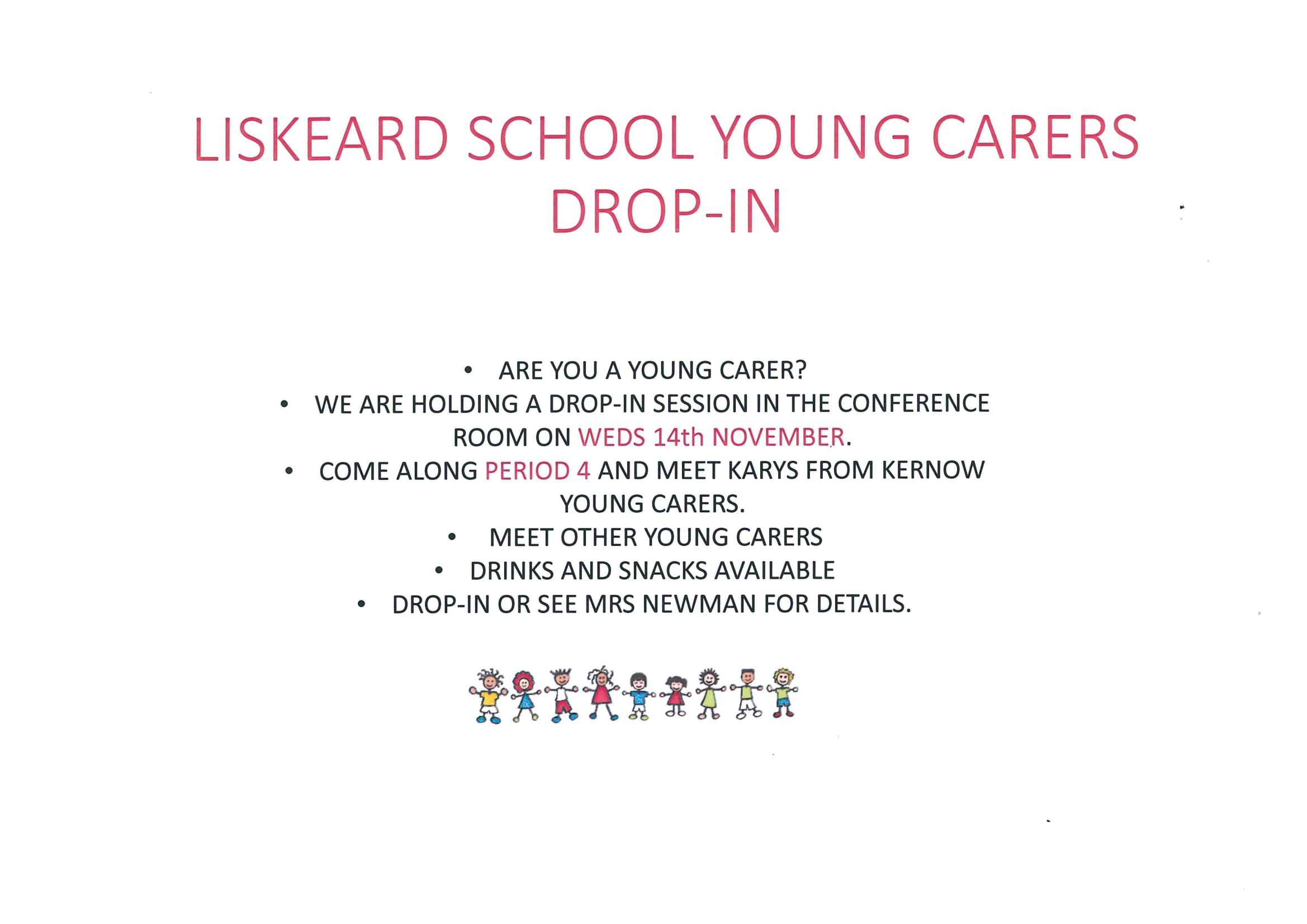Young carers 1