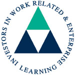 Investors in Work Related Enterprise LearningLogo